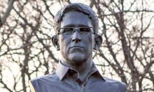 Snowden Bust Mystery