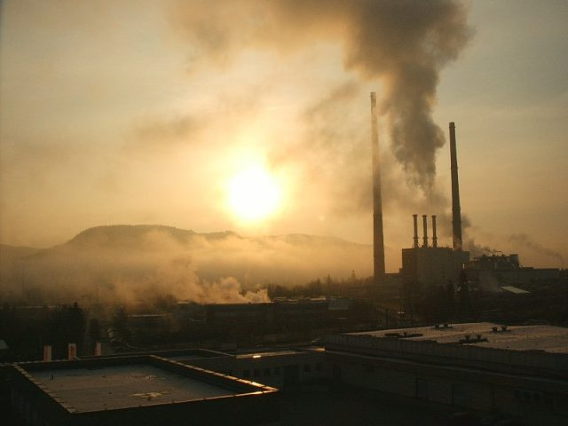 Heizkraftwerk Winzerla